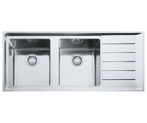 Мойка кухонная FRANKE NEPTUNE PLUS 101.0068.377