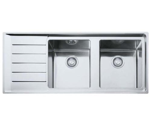 Мойка кухонная FRANKE NEPTUNE PLUS 101.0068.381
