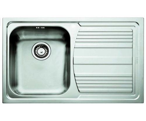 Мойка кухонная FRANKE LOGICA LINE (101.0073.454) 101.0381.808