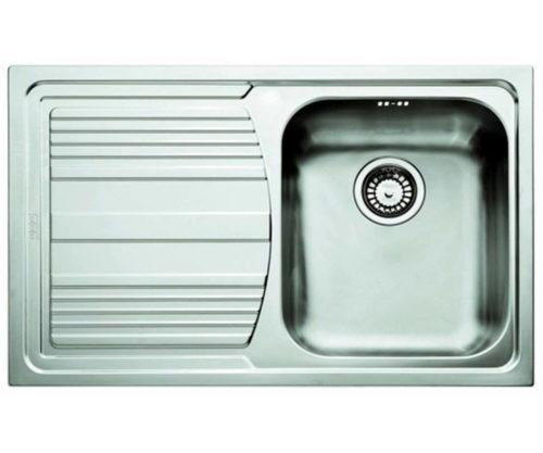 Мойка кухонная FRANKE LOGICA LINE (101.0073.531) 101.0381.809