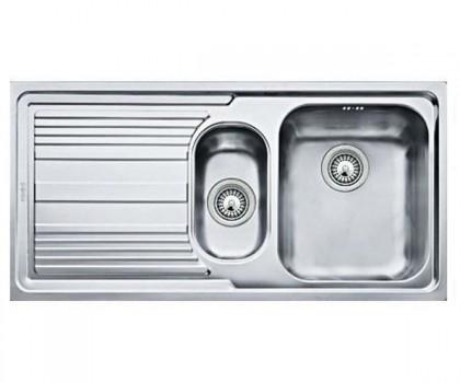 Мойка кухонная FRANKE LOGICA LINE (101.0073.536) 101.0381.837