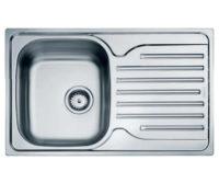 Мойка кухонная FRANKE POLAR 101.0265.029 со смесителем