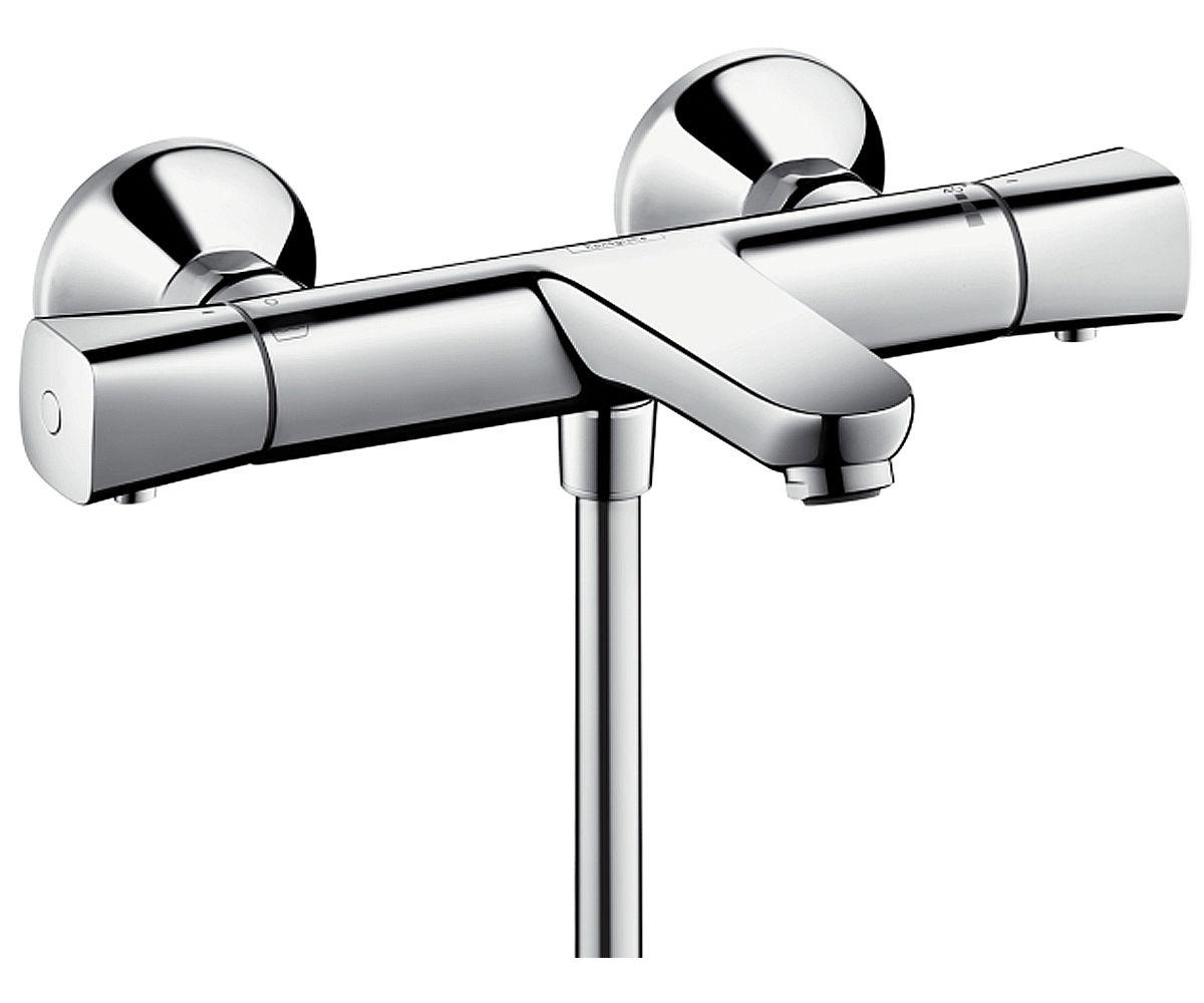 Термостатический смеситель для ванны HANSGROHE ECOSTAT Universal 13123000