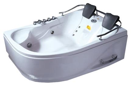 Ванна акриловая Apollo правая TS-0919