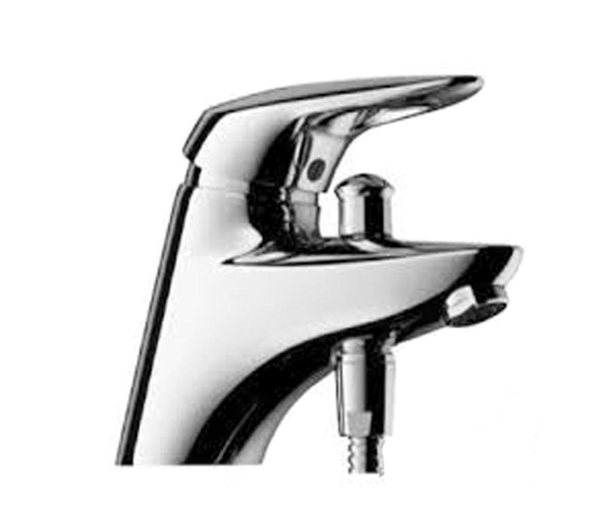 Смеситель для ванны Ideal Standard CERAMIX Classik А5022АА