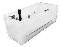 Ванна акриловая Volle правая 12-88-102/R
