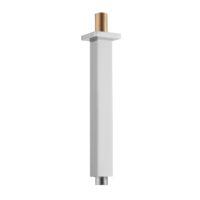 Кронштейн для верхнего душа Q-tap SHOWER QT CRM- 0013