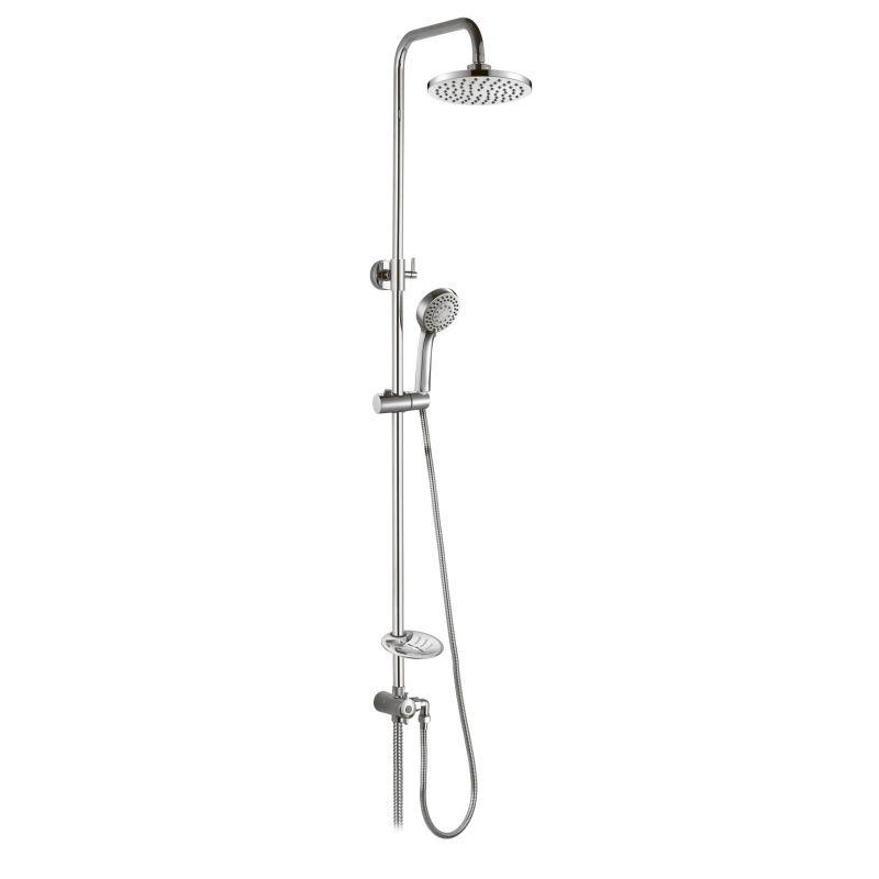 Душевая колонна HESSA ShowerPipe 705