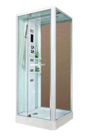 Душевая кабина в ванную Miracle NA113-3