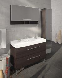 Мебельный комплект Буль-Буль BARBADOS 120b венге