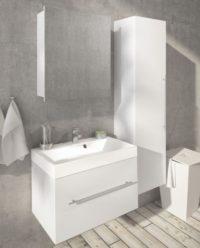 Мебельный комплект Буль-Буль CORSICA w белый