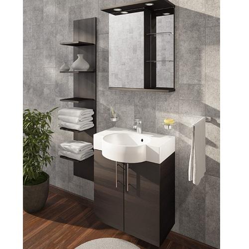 Мебельный комплект Буль-Буль IBIZA b венге