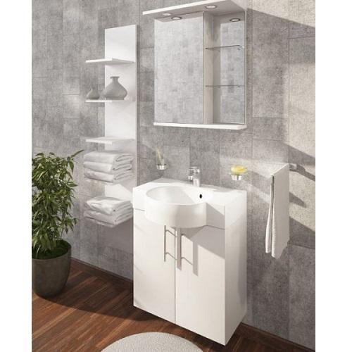 Мебельный комплект Буль-Буль IBIZA w белый