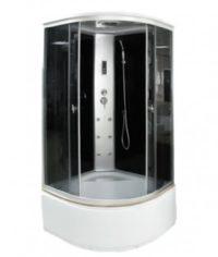 Гидромассажный бокс FABIO TM-885/45 (90х90) с электронной системой управления