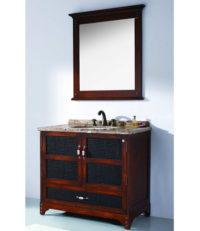 Комплект мебели CRW GA017