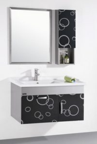 Комплект мебели Sansa S048B