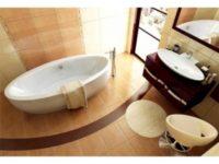 Ванна акриловая Koller Pool Grace 51970001076