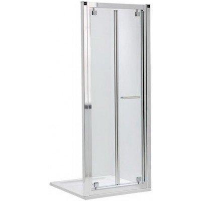 Дверь в нишу Kolo Geo 6 90 Bifold Prismatic GDRB90205003