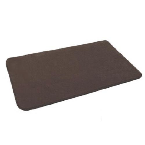 Коврик в ванную комнату AWD 50*80 шоколад 2160925