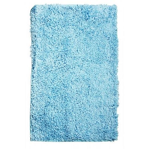 Коврик в ванную комнату KERAMAC 50*80 голубой 8000317