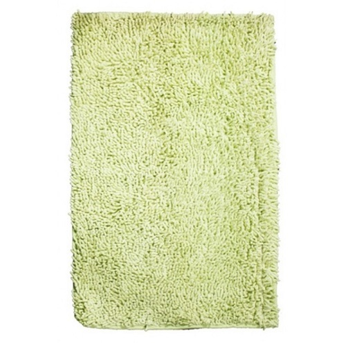Коврик в ванную комнату KERAMAC 50*80 салатовый 8000321