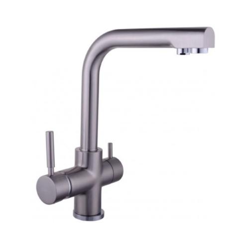 Смеситель для питьевой воды Globus Lux GLLR-0888 ST ST LAZER D40