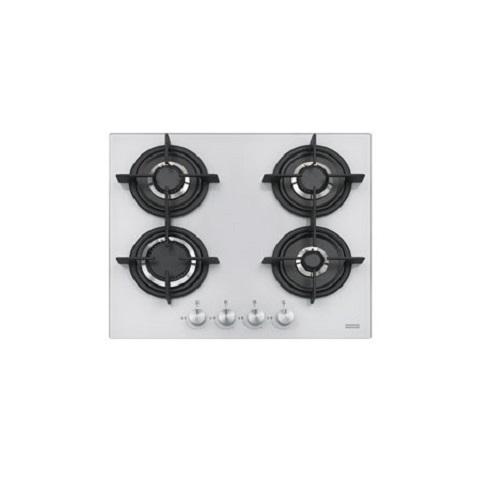 Варочная поверхность Franke Crystal FHCR 604 4G HE WH C 106.0374.281