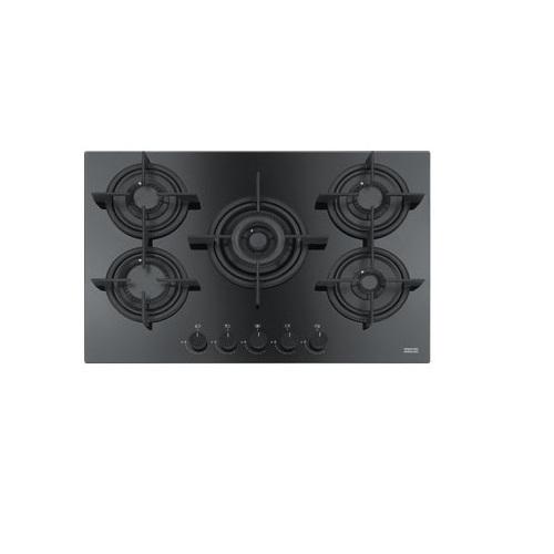 Варочная поверхность Franke Crystal FHCR 755 4G TC HE BK C 106.0374.283