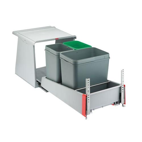 Система сортировки отходов FRANKE 700-45 KickMatik 121.0014.912