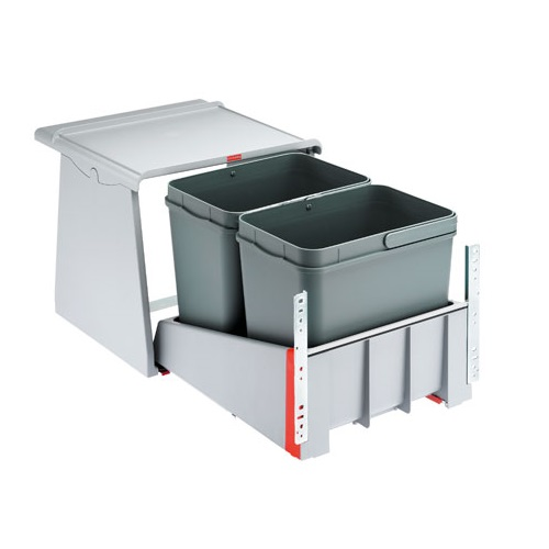 Система сортировки отходов FRANKE 700-45 KICKMATIC 121.0173.357