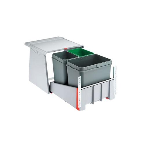 Система сортировки отходов FRANKE 700-45 KICKMATIC 121.0173.359