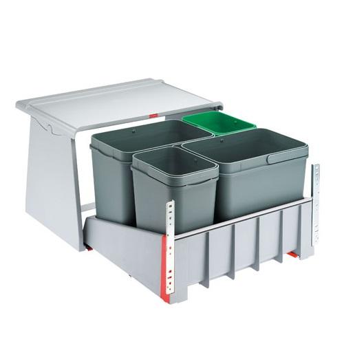 Система сортировки отходов FRANKE 700-45 KickMatik 121.0173.362