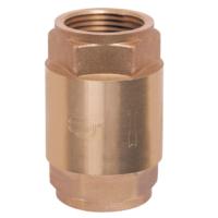 Клапан обратный Europe ВВ SD FORTE 1 1/4 обрат.клапан с лат.штоком SD Forte 1 1/4 EURO