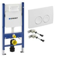 Инсталляционная система Geberit Duofix 458.120.11.1
