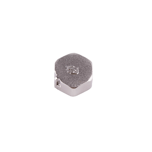 Заглушка внутренняя резьба SD FORTE SD Forte Заглушки 1/2 в