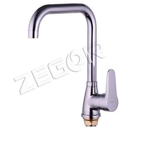 Смеситель для кухни ZEGOR (TROYA) Z83-SOP4-A146
