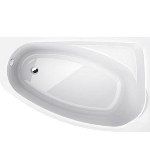 Ванна акриловая KOLO MYSTERY (150, правосторонняя) + ножки XWA3750000