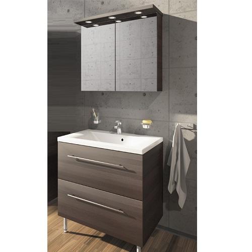 Мебельный комплект Буль-Буль GOA 2 80 b венге