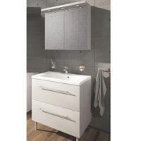 Мебельный комплект Буль-Буль GOA 2 80 w белый