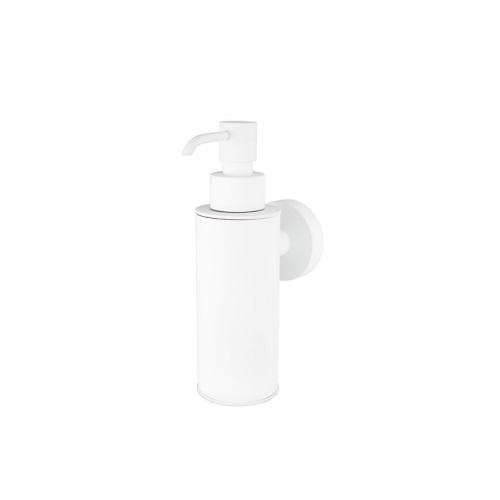 Дозатор жидкого мыла Haceka Kosmos White (402817) 1142253