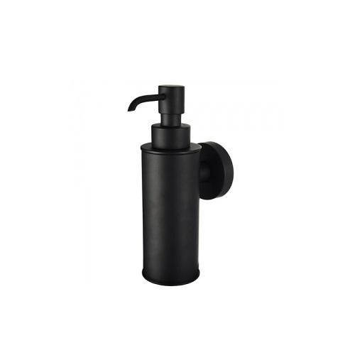 Дозатор жидкого мыла Haceka Kosmos Black (402917) 1142259