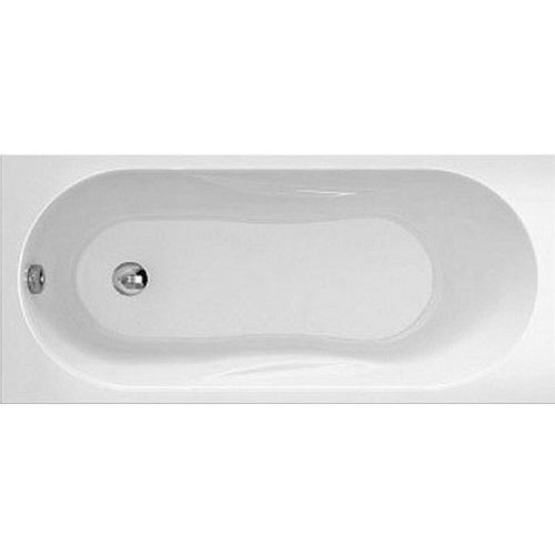Ванна акриловая CERSANIT MITO (170) + ножки