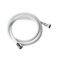 Шланг для душа Hessa FARMA-F08-ShowerHose 150 см нейлон(белый)