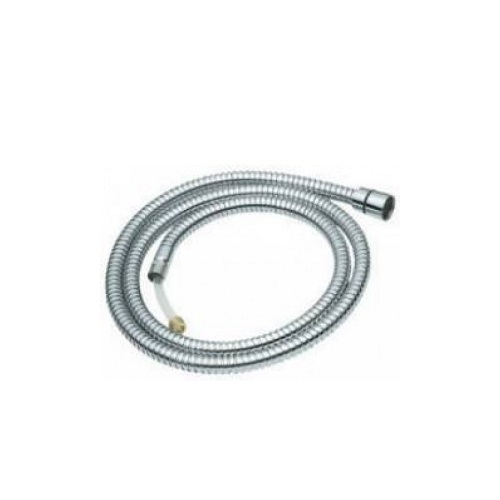 Шланг для душа Coste 160 см нейлон серый/хром