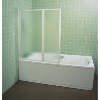 Шторка для ванны RAVAK VS2 Rain 796C010041