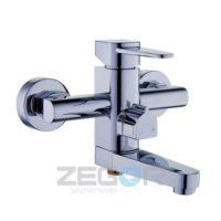 Смеситель для ванны ZEGOR (TROYA) Z65-EGA3-130