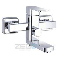 Смеситель для ванны ZEGOR (TROYA) LEB3-123 (Z65-LEB3-123)