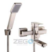 Смеситель для ванны ZEGOR (TROYA) LEB3-123H (Z65-LEB3-123-H)