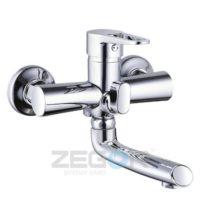 Смеситель для ванны ZEGOR (TROYA) PUD3-A045 (Z63-PUD3-A045)