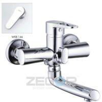 Смеситель для ванны ZEGOR (TROYA) PUD3-A146 (Z63-PUD3-A146)